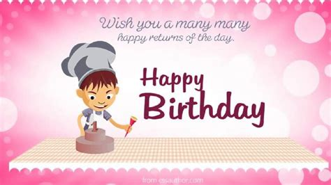 Sweet Happy Birthday Wishes For Him 50 Happy Birthday Images For Him With Quotes Ilove Messages
