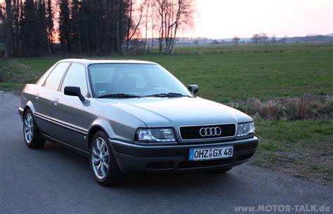 Audi B4 by Audi 80 Interior Image 34