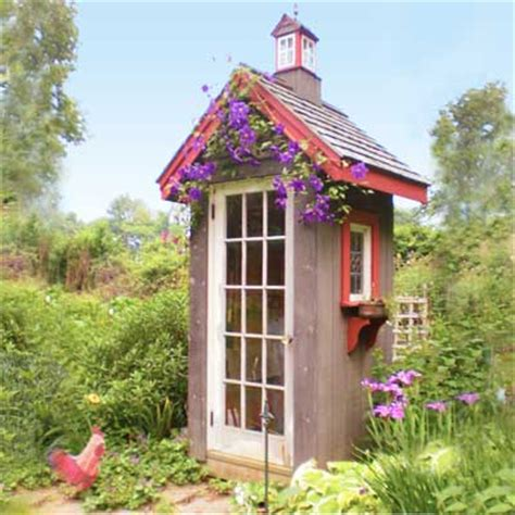 gift  gardening  garden shed  doubles
