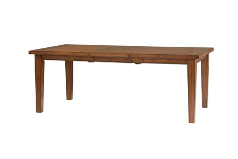 newport dining table powell newport dining table 276 417 homelement
