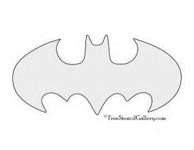 batman symbol template batman symbol stencil free stencil gallery