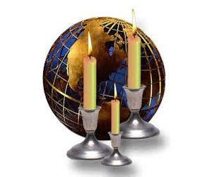 shabbat candles walmart request a free shabbat candle lighting guide starter kit free stuff freebies
