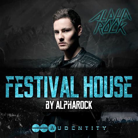 audentity the sound of sylenth fxb magnetrixx audentity festival house by alpharock released
