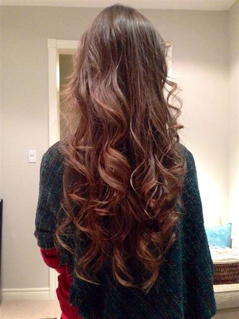 cute curling wand ideas how to wand long hair hair style and color for woman