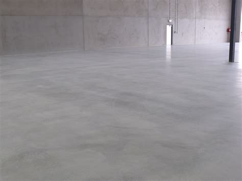 How To Finish Cement Floor by Mat Finish Polished Concrete Interior Floor Http Www