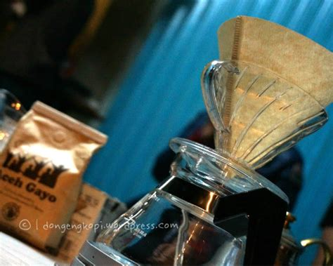V 60 By Kopi Cilik v60 manual brew competition tentang kopi