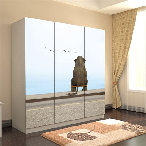 Closet Door Murals Popular Closet Door Murals Buy Cheap Closet Door Murals