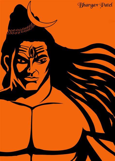tattoo hd images com mahadeva by bhargav08 on deviantart