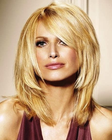 above the shoulder length haircuts medium length haircuts hairstyles
