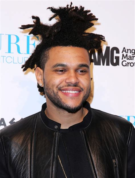 the weeknd bio the weeknd biography