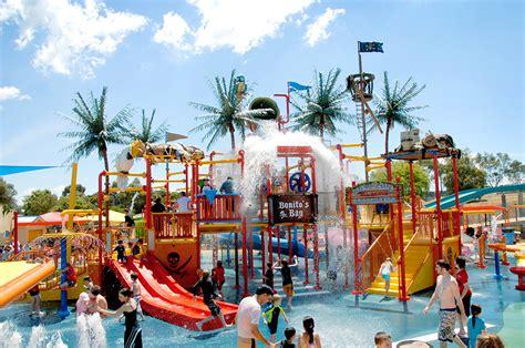 theme park geelong adventure park geelong whitewater west