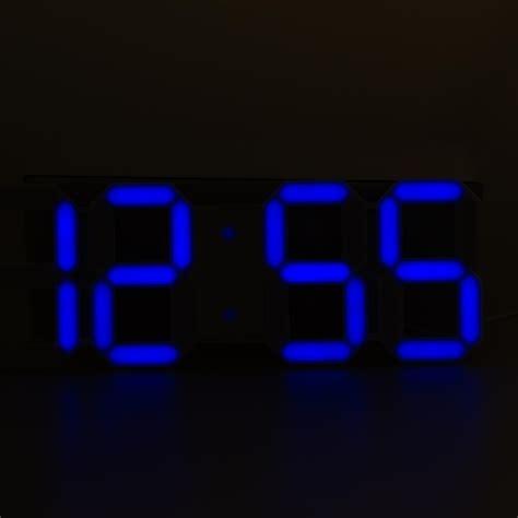 Digitale Funkwanduhr 2833 by Digitale Funkwanduhr Digitale Funkwanduhr Digitale