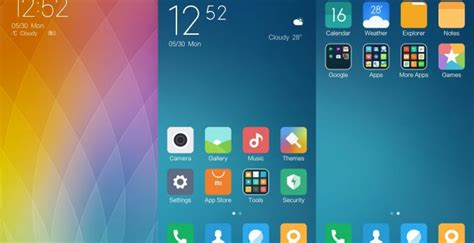 themes in xiaomi themes xiaomi tips
