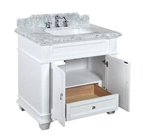 elizabeth 72 inch bathroom vanity elizabeth 36 inch vanity carrara white