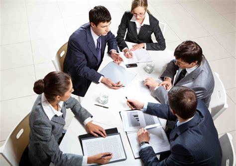 imagenes de reuniones informativas c 243 mo hacer m 225 s productivas las reuniones de trabajo