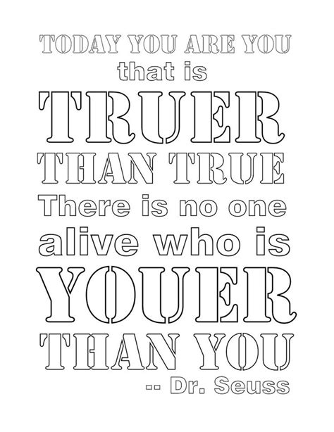printable quotes to color 93 best quote coloring pages images on pinterest