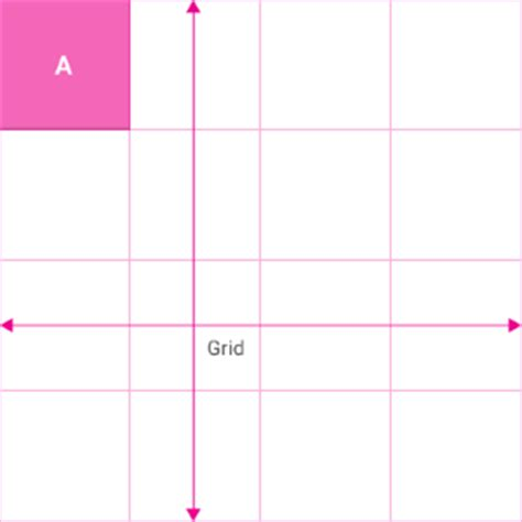 app layout grid mobile app ux design grid view for products