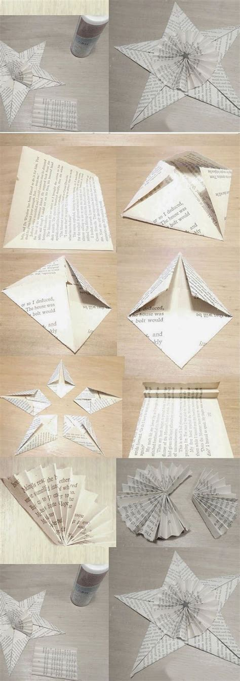 Easy Diy Paper Crafts - 20 best photos of easy paper craft crafts