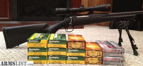 gander mountain joliet location armslist for sale brand new ruger 243 caliber with