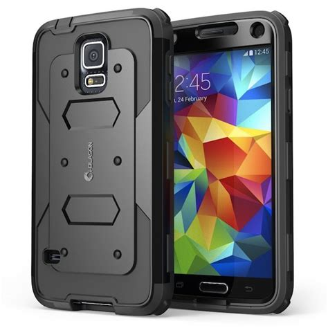 Samsung S5 Rugged Case 5 Rugged Cases For The Samsung Galaxy S5