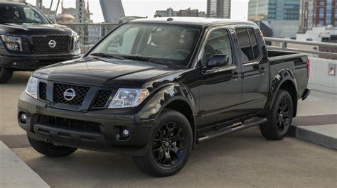 Nitasan Kemasan Besar Nissan Perkenalkan Trak Dalam Versi Midnight Edition