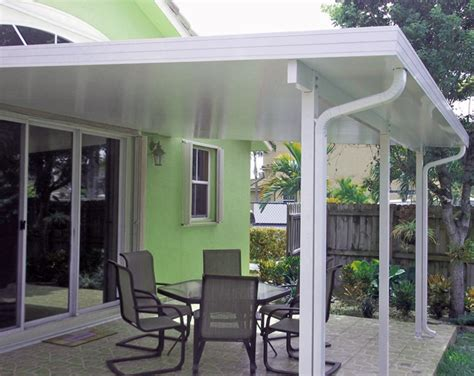 Patio Aluminum Roof Modern Patio Outdoor Patio Aluminum Roof