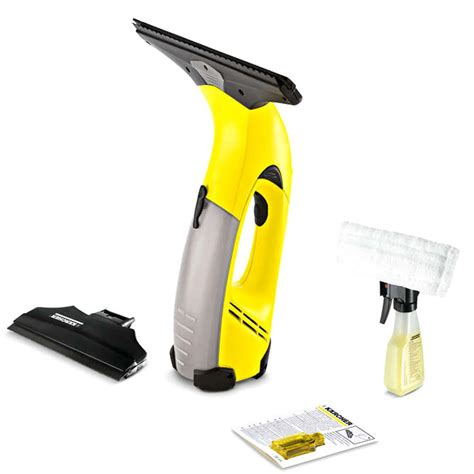 Vacuum Cleaner Karcher A2701 karcher wv60 window vacuum cleaner with accessory kit iwoot