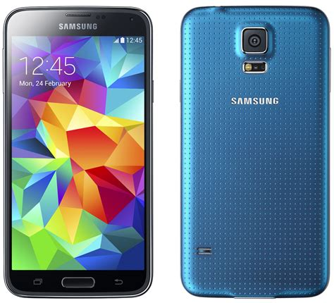 android galaxy s5 official lollipop lands on samsung galaxy s5 in poland