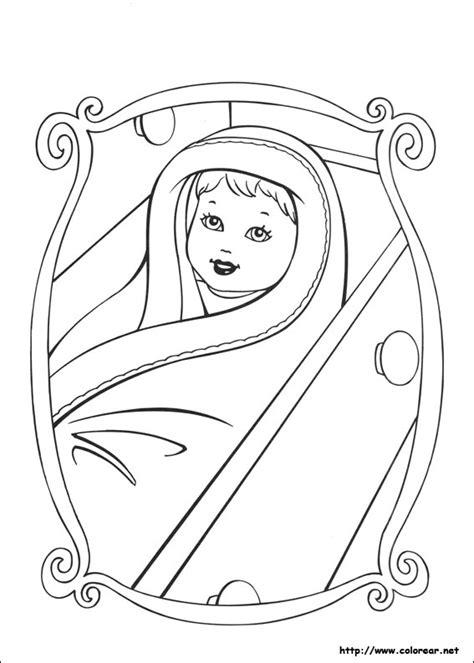 imagenes para dibujar que enamoran dibujos para colorear de barbie en la princesa y la plebeya