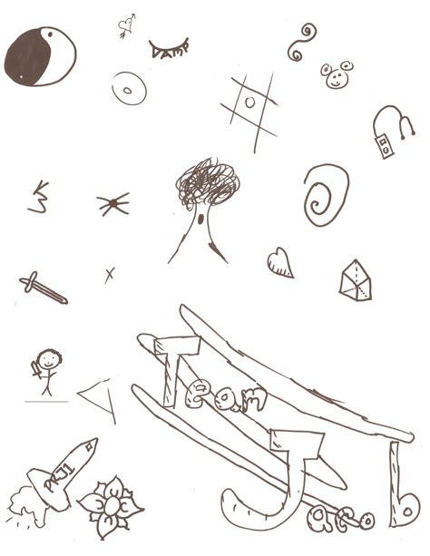 doodle my my doodle brushes by patorishikulove on deviantart