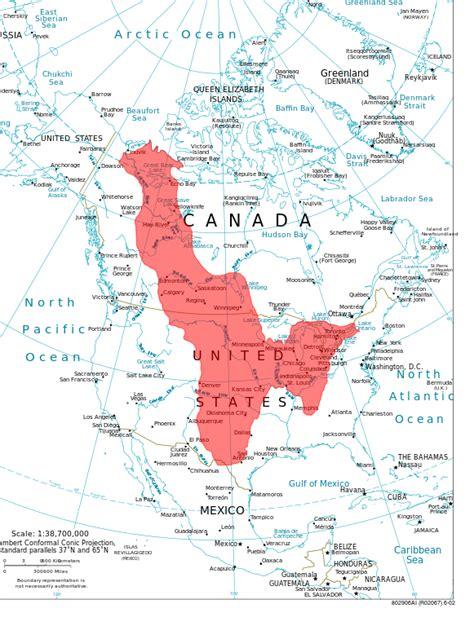Interior Plains Map original file svg file nominally 506 215 669 pixels