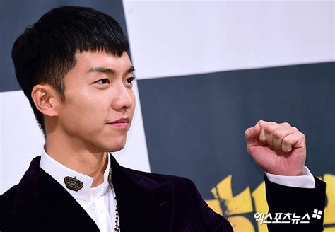 lee seung gi soompi forum lee seung gi makes crazy ratings promise for quot hwayugi