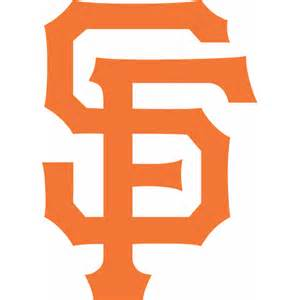 What Does Sf On Logo San Francisco Giants