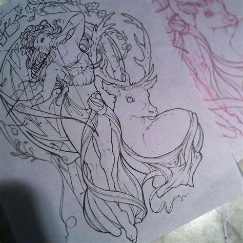 artemis tattoo best 25 artemis ideas on artemis
