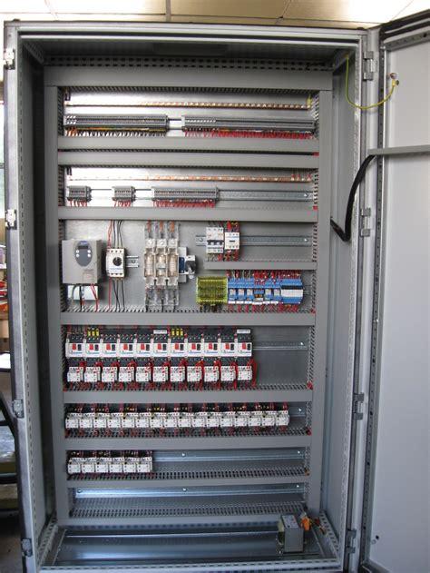 Armoire Electrique by Scde Tableautier Armoires Electriques Schneider