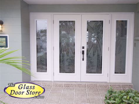 Hurricane Front Doors 44 Best Images About Etched Glass Doors On