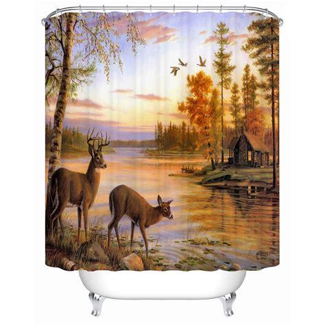 deer drapes online get cheap deer curtains aliexpress com alibaba group
