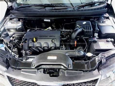 Kia Forte Engine Size Kereta Forte