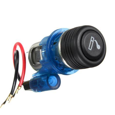 Soket Mobil Expansion 3 12v 24v Socket Blue Led Light On Usb Port buy 12v 120w car cigarette lighter power socket