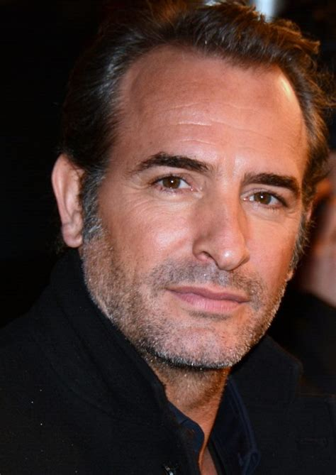 french actor with mustache jean dujardin wikipedia