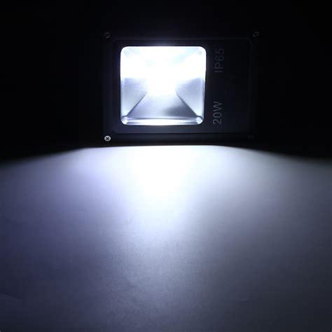 warm white led flood 20w waterproof ip65 white warm white led flood light