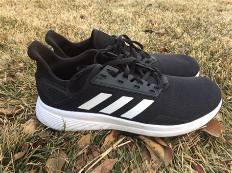adidas duramo 9 review running shoes guru