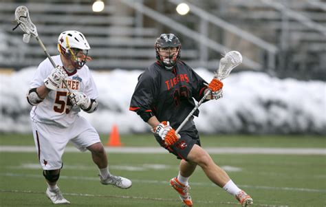 Rit 4 1 Mba by No 2 Rit S Lacrosse Team Sets Sights On National