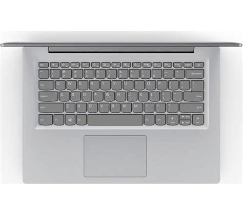 Lenovo Ideapad 120s 3sid Grey buy lenovo ideapad 120s 14 quot laptop grey free delivery