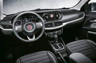 Fiat Interior 2018 Fiat Tipo Interior 2018 Cars Reviews