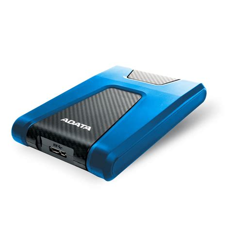 Adata 2tb Hd650 Harddisk External Antishock Hdd Usb 31 dashdrive durable hd650 adata