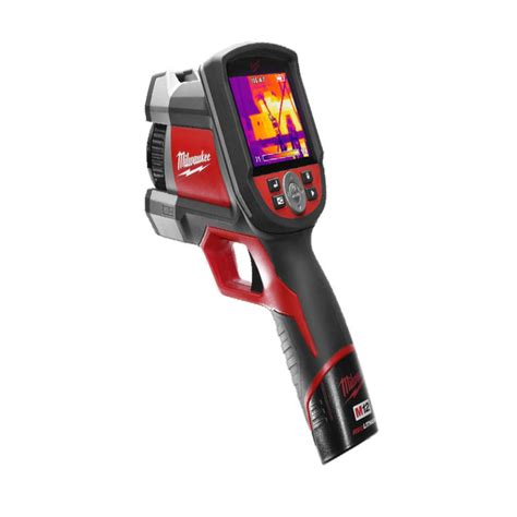 M12 Thermal Imager