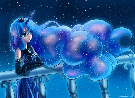 imagenes anime luna princess luna my little pony zerochan anime image board