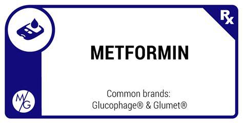 Glucophage 500 Ready metformin medgrocer