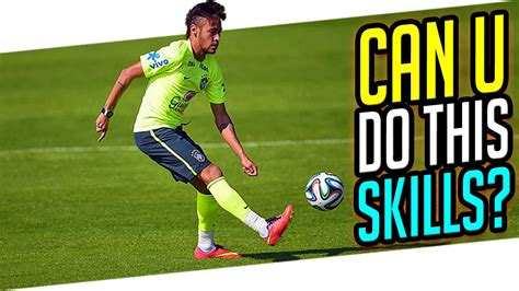 skill football tutorial 2015 learn 3 amazing football skills can you do this